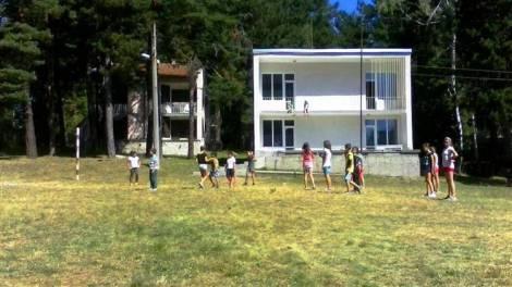 Община Панагюрище осигурява Летен лагер за ученици