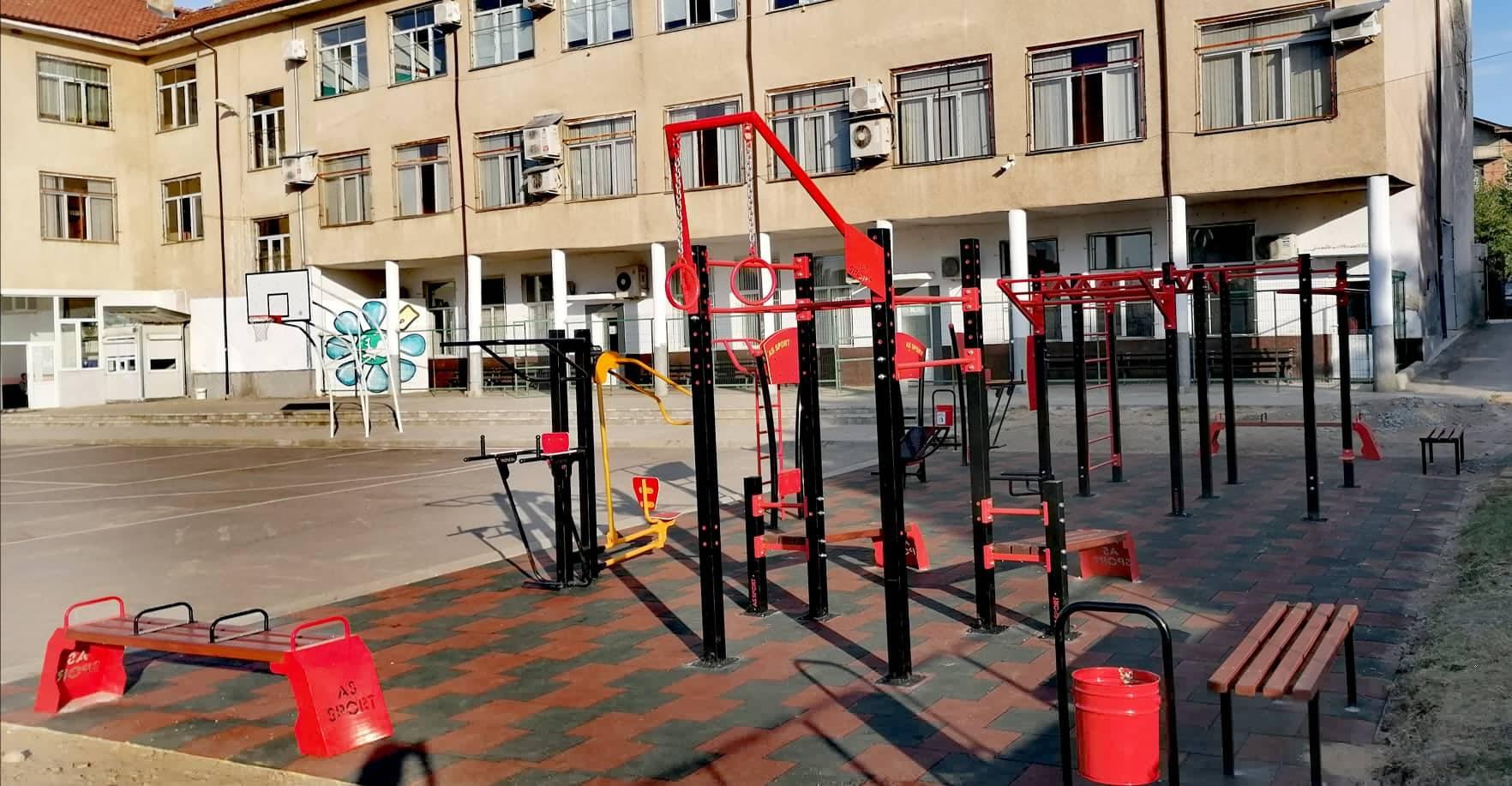 Община Панагюрище предлага безплатна алтернатива на фитнес и спортните зали