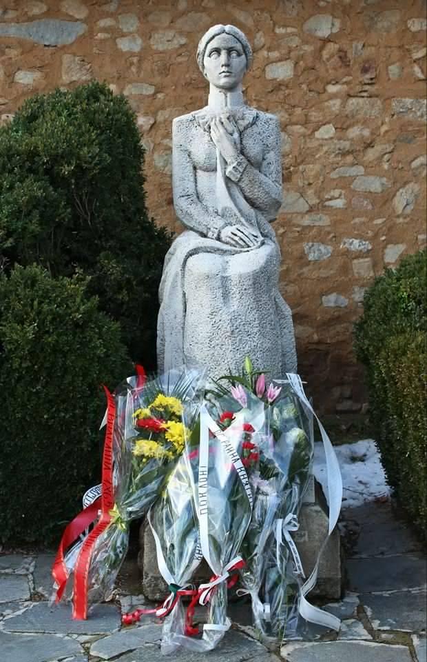 102 години от смъртта на Райна Княгиня – символ на женската сила, на непримиримия дух и неуморната борба