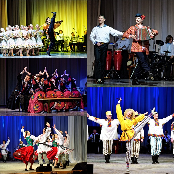 """Танцови състави от България, Беларус, Коста Рика, Мексико и Сърбия ще вземат участие в петото издание на """"Пъстър свят"""""""