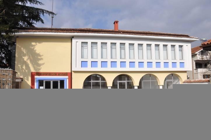 Панагюрище се включва в Нощта на музеите