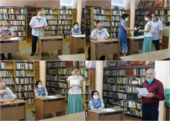 64 автори от цяла България участваха в Националния конкурс за непубликувана детска поезия  Стоян Дринов , Панагюрище  2020