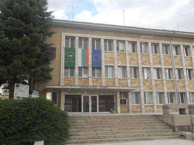 Кметът на община Панагюрище отново с приз за Кмет на месеца