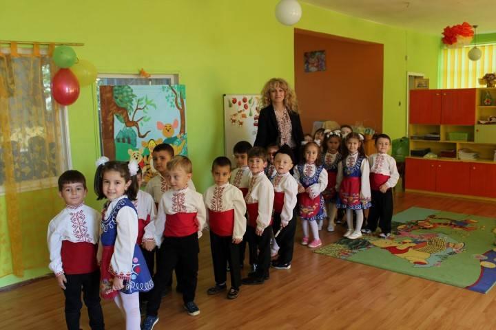 Община Панагюрище напълно освобождава от такси за детски градини родителите на децата в задължителна предучилищна подготовка