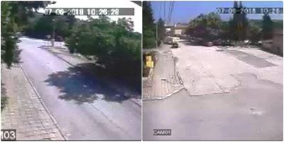 Нова система за видеонаблюдение в село Елшица