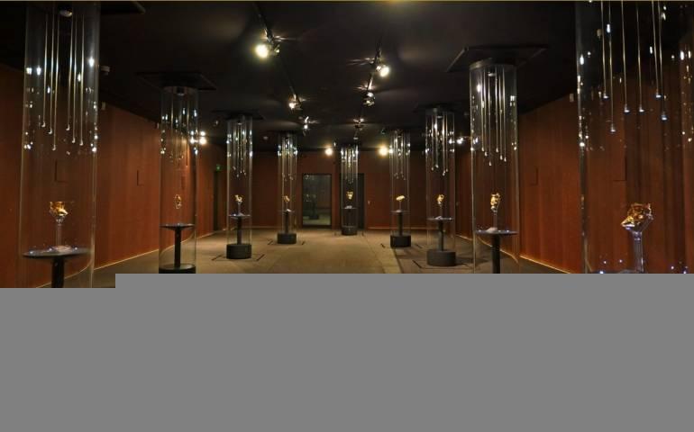 Оригиналът на Панагюрското златно съкровище се завръща в Панагюрище през април