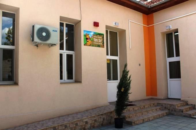 """Предстои официално откриване на новата сграда на Детска градина """"Мечо Пух"""" в село Оборище"""