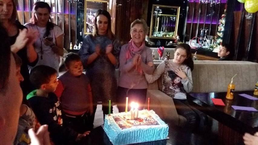 """Вълнуващ десети рожден ден на ДЦДМУ """"Дъга"""""""