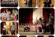 Празничен концерт в Панагюрище по повод 24 май