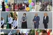 Тържествен, вълнуващ и емоционален бе първият учебен ден в община Панагюрище