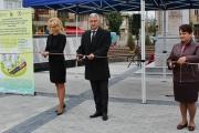 Община Панагюрище успешно приключи проект за подобряване на градската среда