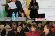 Сдружението на диабетиците в Панагюрище отбеляза Световния ден за борба с диабета