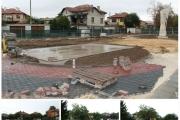 Панагюрище става още по-привлекателен с реконструкция на знаков площад