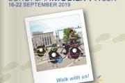 Община Панагюрище се включва с разнообразни инициативи в Европейската седмица на мобилността