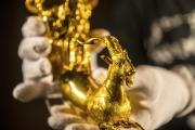 Оригиналът на Панагюрското златно съкровище се завръща у дома за 70-годишнината от откриването му