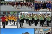 В Панагюрище шества българският дух и младостта