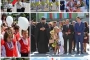 Панагюрище отбеляза 24 май с внушително шествие