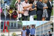 Панагюрище отбеляза 134 години от обявяването на Съединението в града