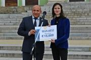 Община Панагюрище е първата българска община с реализиран проект за безплатен интернет