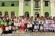 С български народни танци за превенция срещу зависимостите