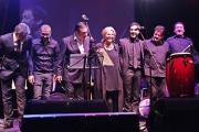 Красива музика, пълна с емоция, подариха на Панагюрище Хилда Казасян, Васил Петров и Теодосий Спасов