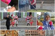 """""""Панагюрска коледна наздравица"""" вдигнахме на площад """"20-ти април"""""""