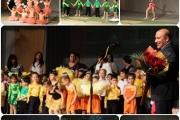 """ДГ """"Пролет"""" отбеляза с тържествен концерт 55-годишен юбилей"""