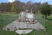 Монументът на майор Анатолий Полянков ще бъде вписан в Областния регистър на военните паметници