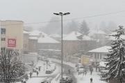 Информация във връзка с усложнената зимна обстановка