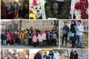 Поклон, Апостоле! Панагюрище почете паметта на Васил Левски