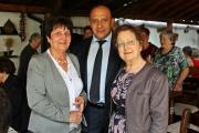 Община Панагюрище с жест към учителите-ветерани и културните дейци