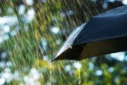 Жълт код за интензивни валежи и гръмотевични бури
