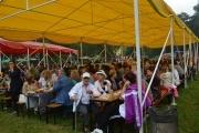 Жители и гости на Панагюрски колонии отбелязаха традиционния празник на населеното място