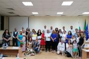 """Успешно приключи програма BASE """"Бизнес академия за стартиращи предприемачи"""" 2020 в Панагюрище"""