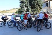 Активно  участие на община Панагюрище в Европейската седмица на мобилността 2020 - пешеходен и велосипеден преход