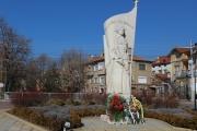 В Панагюрище бе почетена паметта на жертвите на комунистическия режим