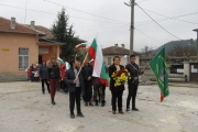 "ОУ ""Свещеник Недельо Иванов"", село Поибрене е определено за защитено училище"