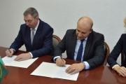 """Дарителският договор между """"Асарел-Медет""""АД и Община Панагюрище бе удължен до 2021 година"""