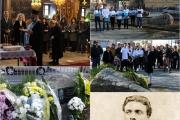 Панагюрище почете паметта на Aпостола на свободата