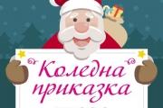 """Музикалният спектакъл """"Коледна приказка"""" на панагюрска сцена"""