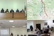 """Проведе се обществено обсъждане на инвестиционното предложение """"Преносен газопровод до град Панагюрище и град Пирдоп"""""""