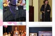 С много вдъхновение, настроение и красота преминаха Юнските празници на изкуствата в Панагюрище
