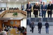 Министър Красимир Вълчев посети Панагюрище