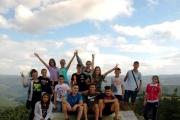 Общинският ученически парламент приключи годишната си програма с ефективен тиймбилдинг