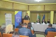 Областна администрация проведе второто публично събитие по повод предстоящото председателство на Съвета на ЕС