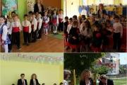 Ръководството на община Панагюрище зарадва с подаръци децата от детските градини и социалните услуги
