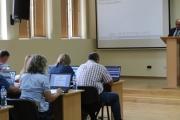 Община Панагюрище се свързва към националната газопреносна мрежа
