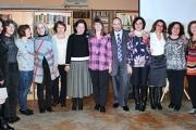 """Общинска библиотека """"Стоян Дринов"""" отбеляза 50-годишен юбилей"""