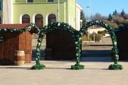 Коледният базар в Панагюрище отваря врати на 8 декември