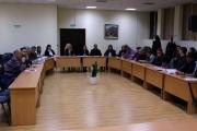 Проведе се обществено обсъждане на проект на  Наредба за организацията, финансирането и дейността на клубовете за пенсионери и лица с увреждания на територията на община Панагюрище